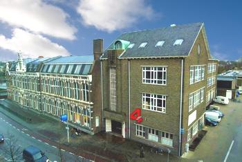 Ateliers te huur in Leiden